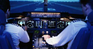 О чем не расскажет пилот самолета