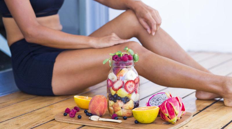10 основных ошибок, которые Вы можете допустить в диете
