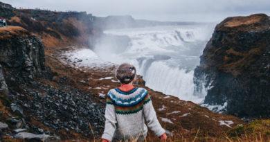 6 правил жизни исландцев, которые вас точно впечатлят