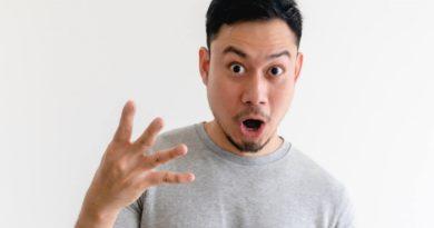 Цифровой хоррор: почему китайцы боятся четверки, а тайцы — нуля