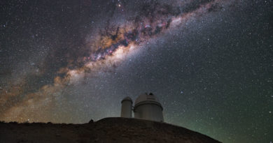 5 мест на планете, где можно рассмотреть звезды даже без телескопа