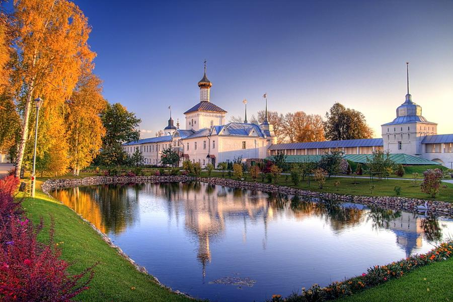 2021-10, Туры по Золотому кольцу из Тольятти на автобусе в октябре, 6 дней (B)