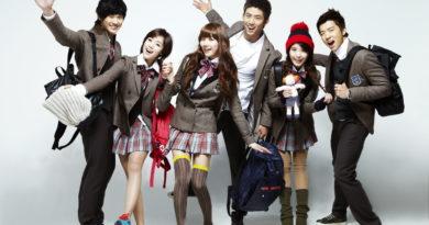 7 странных школьных правил в Корее, которым вы удивитесь.