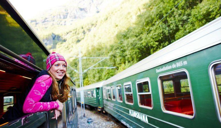 Бесплатные услуги в поездах, о которых знают не все