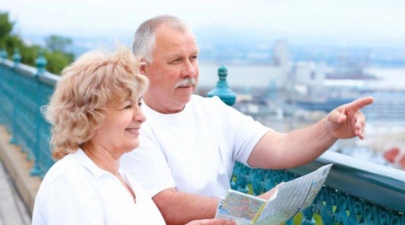 Чем порадует Крым российских пенсионеров