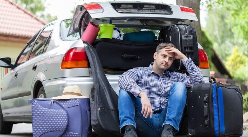 Полезные подсказки, как обезопасить себя, путешествуя на автомобиле