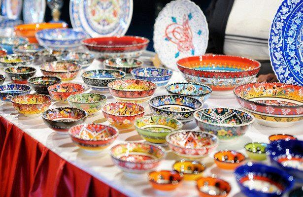 5 популярных сувениров, которые не стоит покупать в Турции