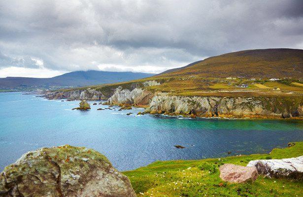 Ирландский остров разместил вакансию мечты для путешественников-одиночек
