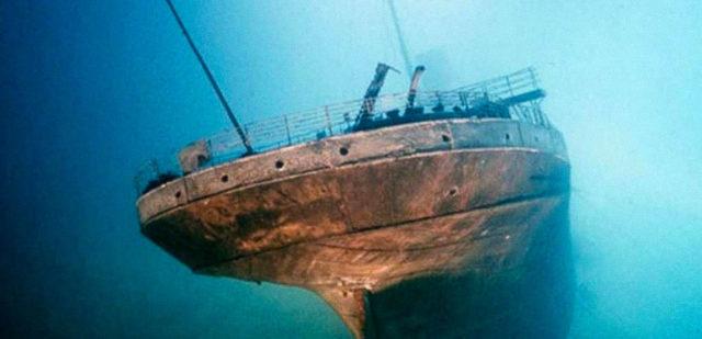 Как сейчас выглядит «Титаник»? Корабль почти разрушился — видео