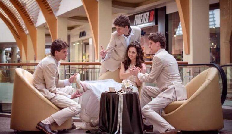 Свадьба в Чехии: на чём можно сэкономить, а на чём нельзя