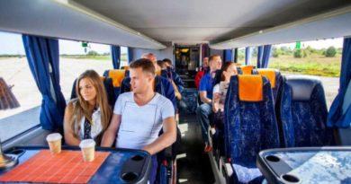 Особенности горячих автобусных туров: всё, что должен знать турист