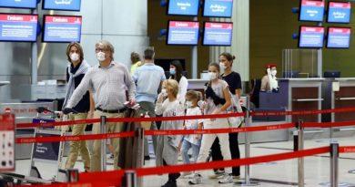 Власти Дубая ужесточили требования к ПЦР-тестам въезжающих туристов