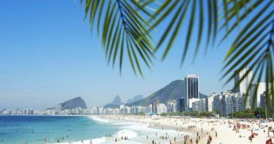 Известные места Бразилии – что можно посмотреть