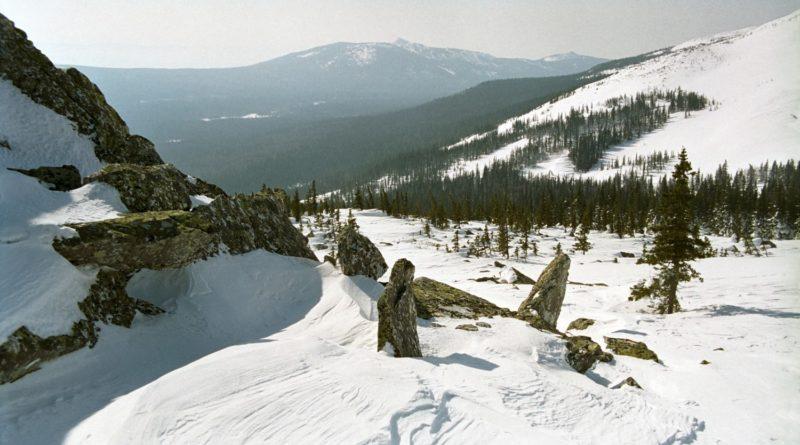 Перевал Дятлова и другие пугающие места мира