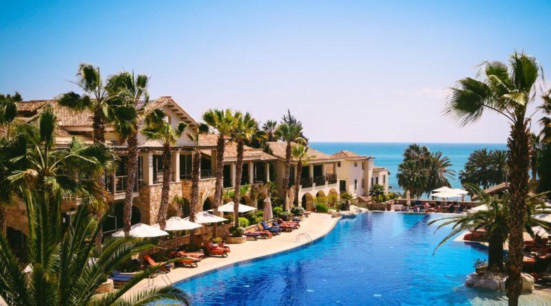 Перспективы развития туризма на Кипре