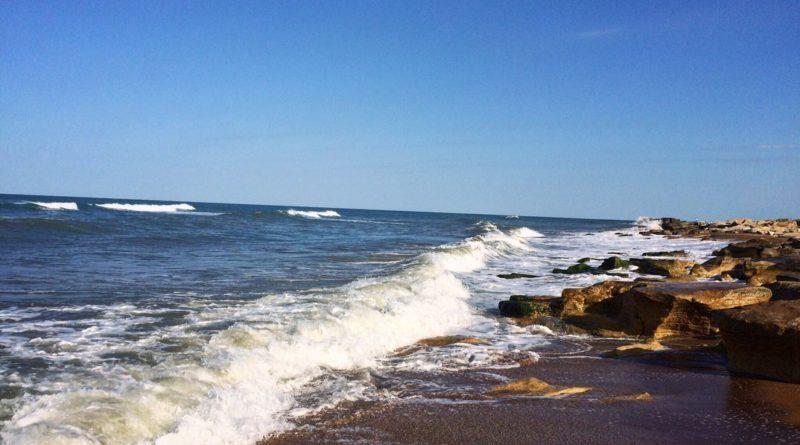 Что такое «точка невозврата» у Каспийского моря