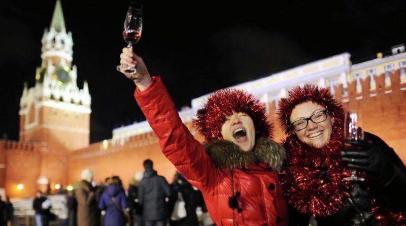 Старый Новый год: пока иностранцы ломают мозг — мы празднуем