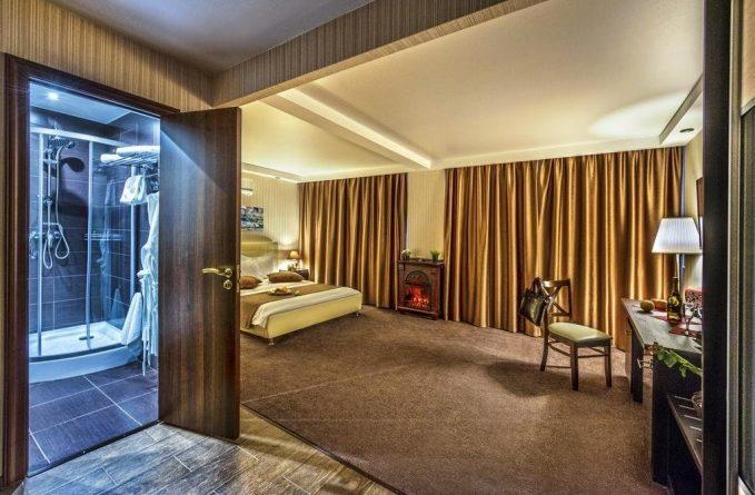 Гостиницы Новосибирска готовы принимать гостей