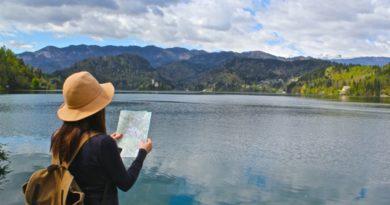 Преимущества путешествия в одиночестве