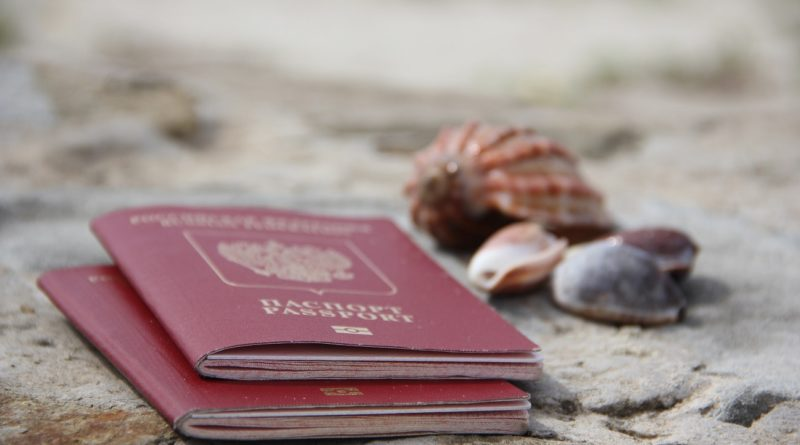 Как быть, если заграницей украли паспорт
