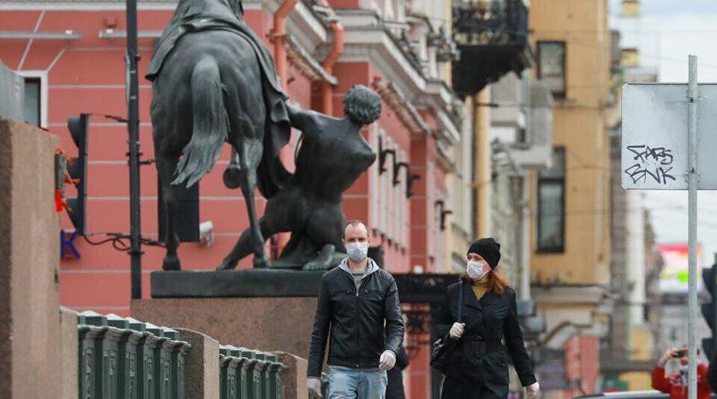 Санкт-Петербург получил 2 премии в области делового туризма