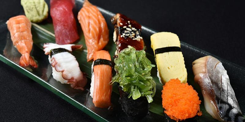 8 фактов о суши, которые мало кто знает