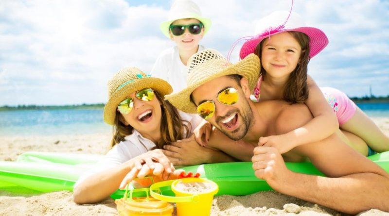 Когда и куда поехать в Турцию с детьми