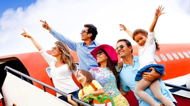 Когда будут сняты ограничения на туризм за пределы России