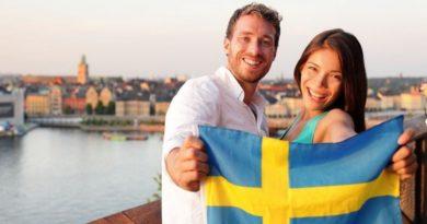 Странности и чудачества шведов, которыми они удивляют остальной мир