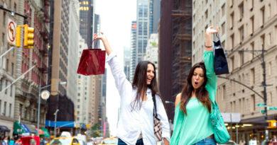 7 знаменитых рынков мира для любителей шопинга и зрелищ