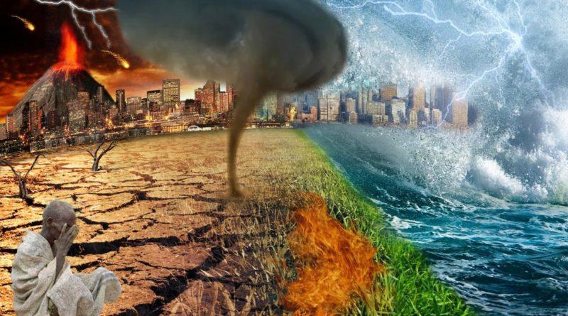 Гнев Земли: 7 самых масштабных природных катастроф последнего десятилетия