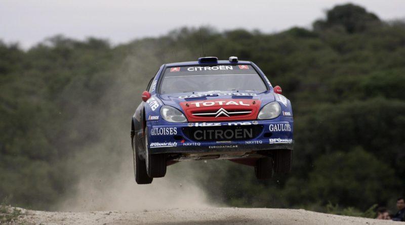 Toyota и Subaru совместно выпустят новый болид для ралли WRC