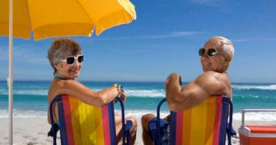 5 стран, в которых пенсионерам отдыхать некомфортно