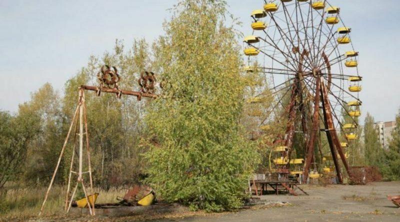 Интересные факты о Чернобыле, о которых не все могут знать