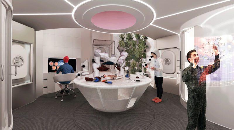 Каким будет мир через 100 лет? Катаклизмы, колонии на Марсе и 3D-принтеры