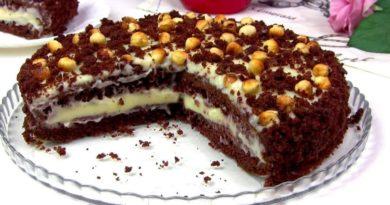 Торт «Фантазия»