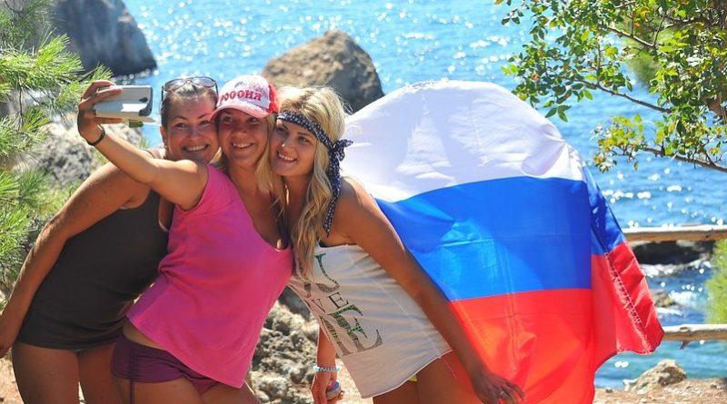 Детали, которые выдают русского туриста во время отдыха за рубежом