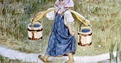 Что такое «вода непочатая», как и для чего собирали её на Руси