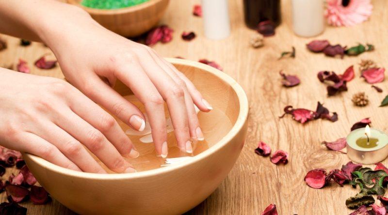 Как укрепить ногти в домашних условиях