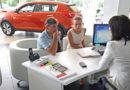 Россияне стали покупать меньше автомобилей в кредит