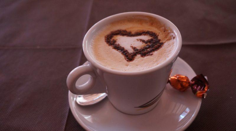 Послеобеденный кофе (After-Dinner Coffee)