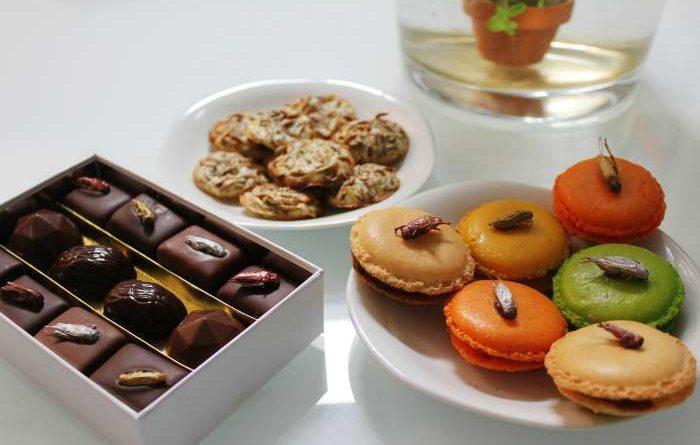 Экзотические «вкусняшки» или деликатесы, от которых становится не по себе
