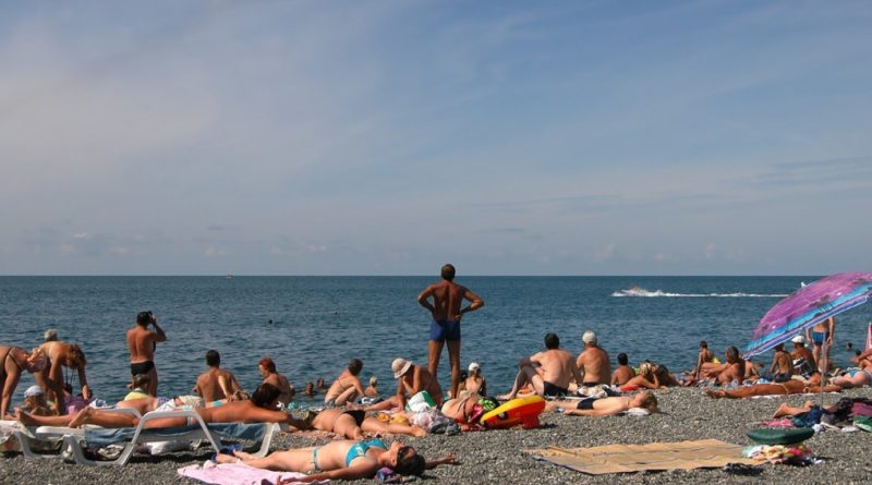 Топ стран, где больше всего не любят российских туристов