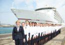 Жизнь, работа и зарплата официанта на круизном лайнере. Откровения знакомой, которая больше года трудилась на корабле.