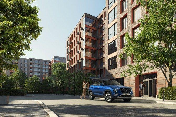 ТОП-10 самых продаваемых SUV в России по итогам августа