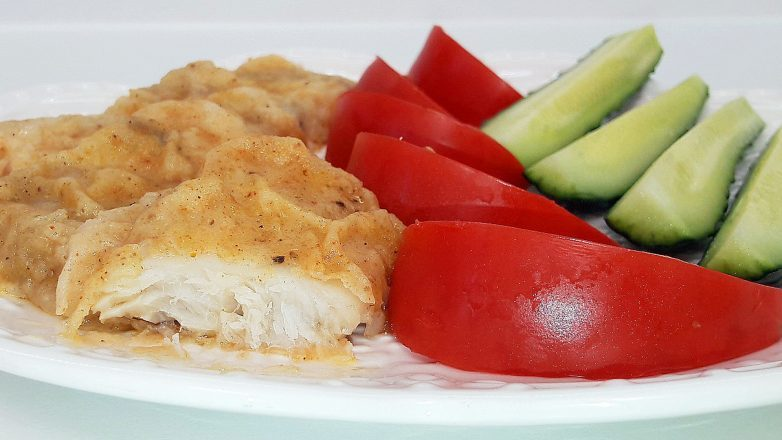 Как пожарить филе минтая на сковороде? Самый простой и вкусный рецепт