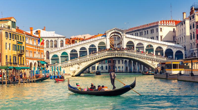 Интересные факты об Италии
