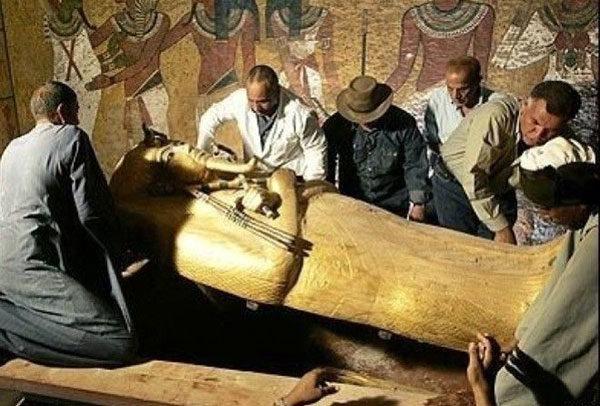 Анализ ДНК почти 100 египетских мумий впечатлил учёных всего мира