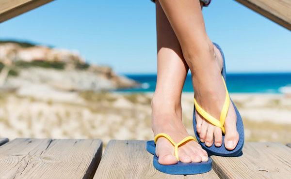 11 странных законов, несоблюдение которых испортит твой отпуск