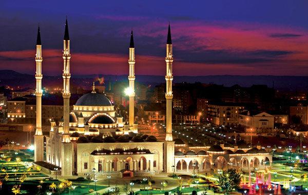 Ради чего стоит посетить Северный Кавказ